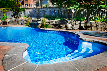 Renovations To Pools In Michigan, swimming pool renovations